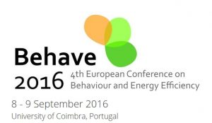 Behave 2016